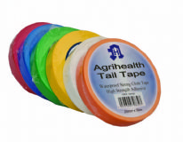Tail Tape Agrihealth