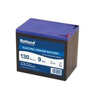 Rutland Dry 9 Volt Battery 130Ah 22-109