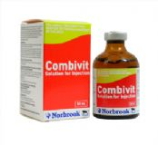 Combivit Solution for Injection