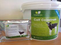 Country Calf Colostrum - Sachet