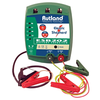 Rutland ESB202 Battery Energiser Fencer 08-202