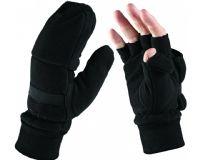 Dickies Thinsulate Half Finger Gloves
