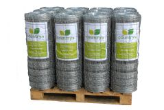 Galvanised Sheep Wire