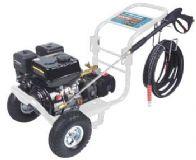 Jefferson 6.5 HP Gearbox Petrol Washer