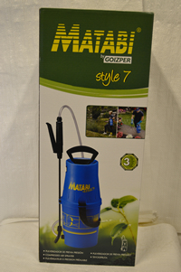 Matabi Style Agro Sprayer
