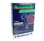 Noromectin 0.08% w/v Drench Oral Solution - Sheep