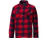 Dickies Portland Check Shirt