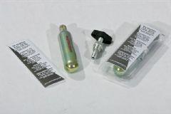 Equi-airbag Recharge Kit