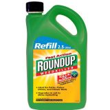 Roundup Weed Killer Refill