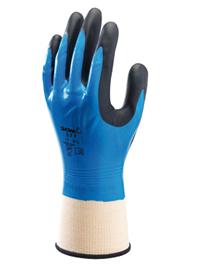 Showa 377 Wet Grip Gloves