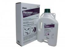 Vecoxan 2.5mg/ml Oral Suspension
