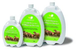 Cattle Vitamin & Mineral Drench
