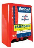 Rutland ESM4500i Mains Fence Energiser 09-117R