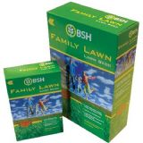Family Lawn Seed