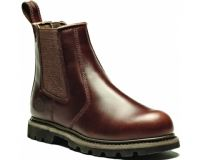 Dickies Fife Dealer Safety Boot