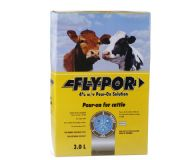 Flypor Pour-On Solution