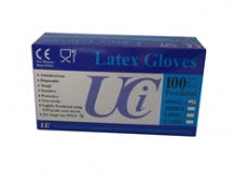 Gloves - Nitrile Disposable