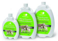 Sheep Vitamin & Mineral Drench